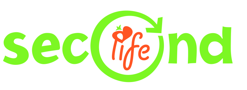 SecondLife - Logo