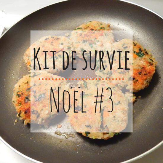 Kit de survie #3