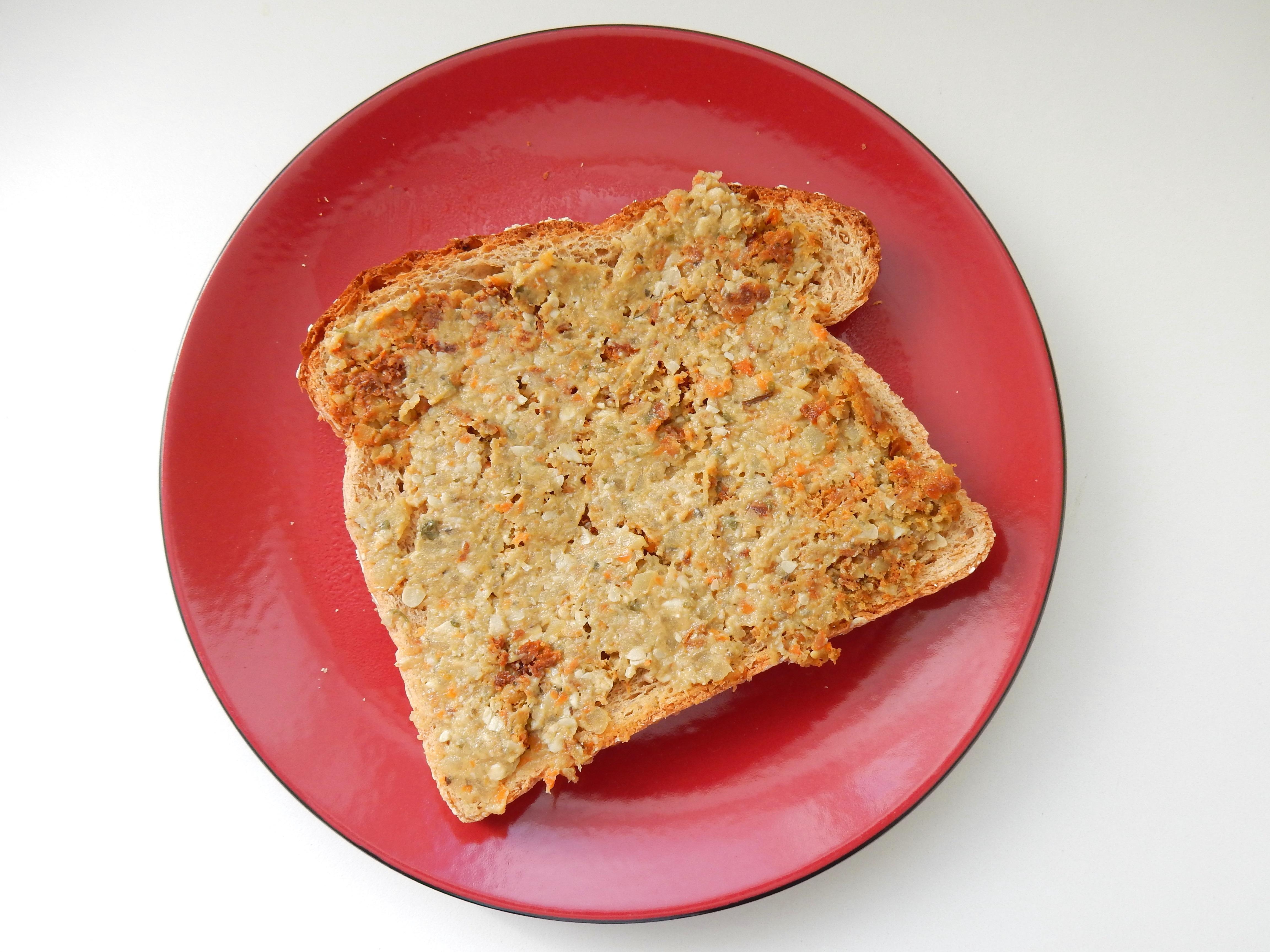 Sur toast