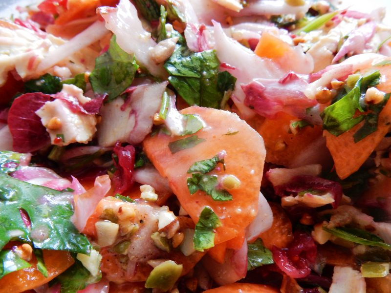 Foodchain_Salade-carottes-canneberge-2