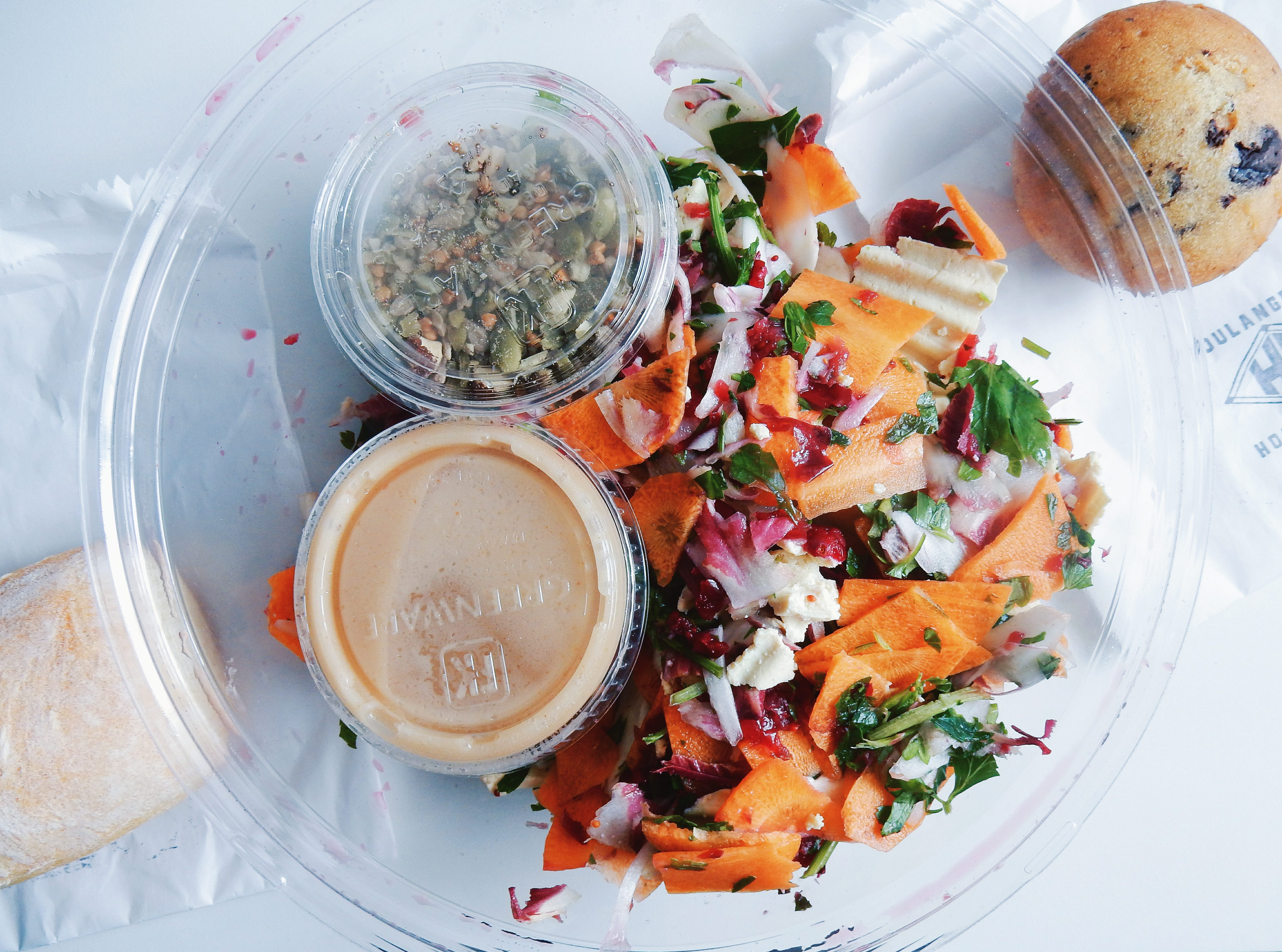 Foodchain_Salade-carotte-canneberge