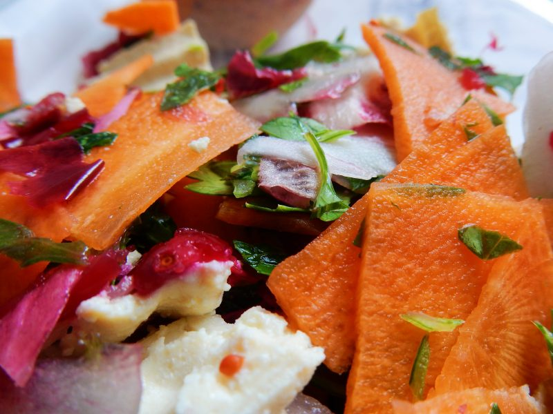 Foodchain_Salade-carottes-canneberge-1